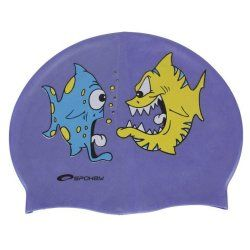 Swimming cap Spokey 85354