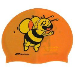 Плувна шапка детска Spokey 85358