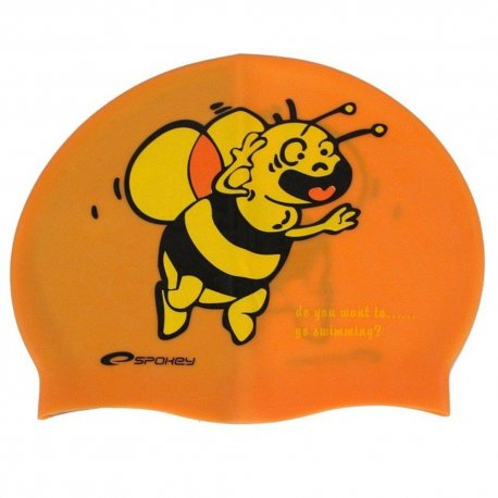 Swimming cap Spokey 85358 - 1