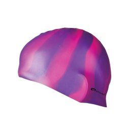 Swimming cap Spokey Abstract 85365