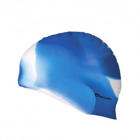 Плувна шапка Spokey Abstract 85369 - 1