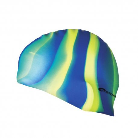 Swimming cap Spokey Abstract 85373 - 1
