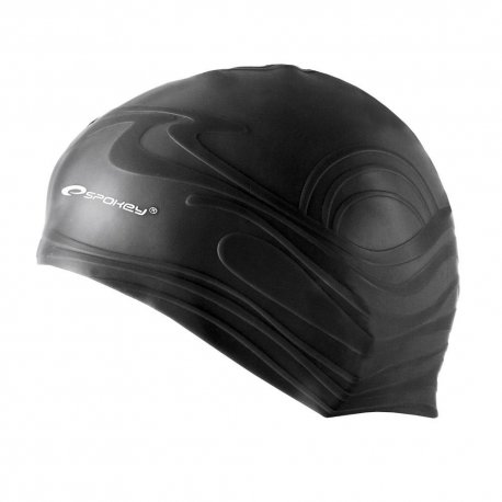 Swimming cap Spokey Shoal 87465 - 1