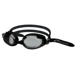 Goggles Spokey 84028 Barracuda black - 1