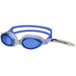 Swim Goggles Spokey Scroll 84026 - 1