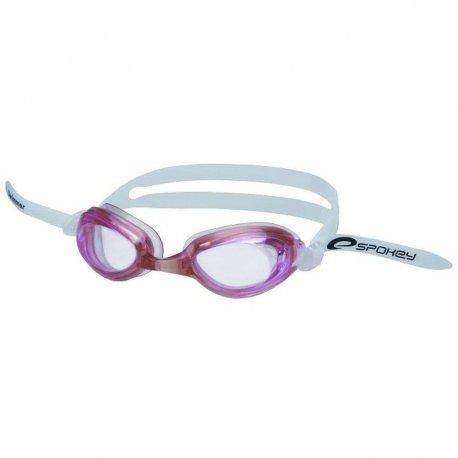 Swim Goggles Spokey Swimmer 84113 - 1
