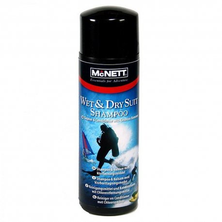 McNett Wetsuit and Dry Suit Shampoo - 1