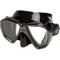 Diving mask Bare Duo B Titanium