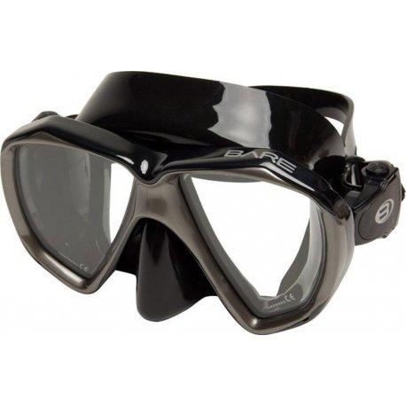 Diving mask Bare Duo B Titanium - 1