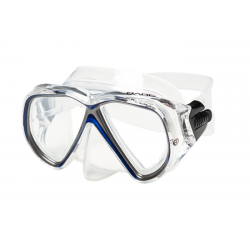 Diving mask Bare Duo C Blue