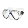 Diving mask Bare Duo C Blue - 1