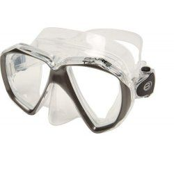Diving mask Bare Duo C Titanium