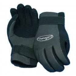 Neoprene mesh gloves Ascan Eskimo