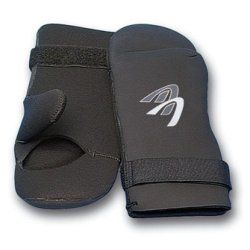 Ascan Polar gloves open palm