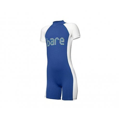 Wetsuits - Bare Sprint Blue wetsuit