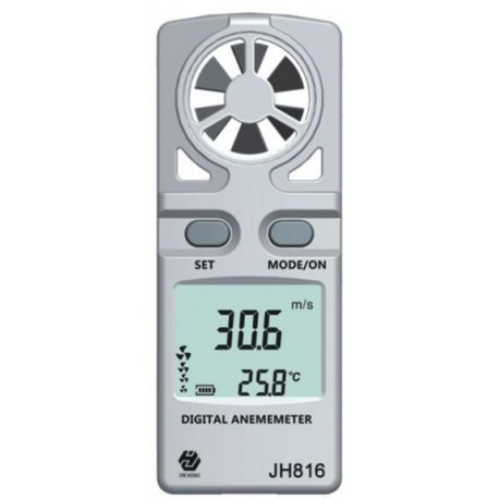 Windsurfing accessories - Anemometer