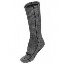 Чорапи - Чорапи Alpine Pro Banff сиви