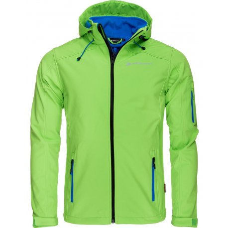 Men's softshell jacket Nootk 543 - 1