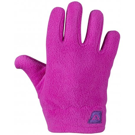 Gloves Alpine Pro SAVIO pink - 1