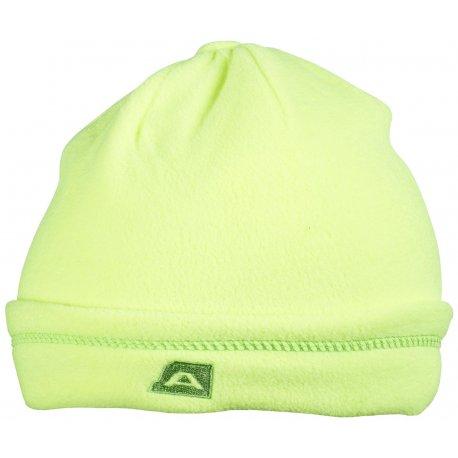 Шапка детска Alpine Pro Sperandio зелена - 1