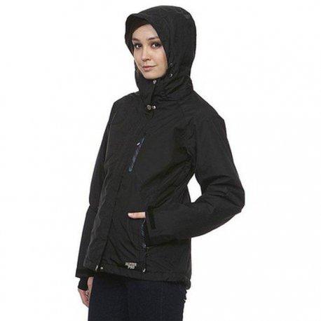 Women's jacket Alpine Pro Nazaria - 1