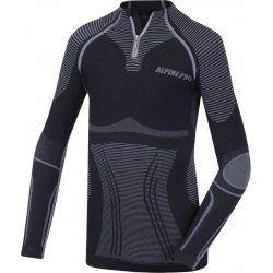 Термобельо детска блуза Alpine Pro Syno