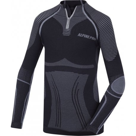 Thermal underwear kid's Alpine Pro Syno - 2
