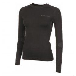 Термобельо дамска блуза Alpine Pro Kriosa