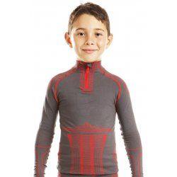 Термобельо детска блуза Alpni Pro Ramon - 1
