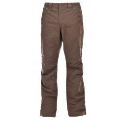 Мъжки зимен панталон с подплата Alpine Pro Norberto MPAB029910