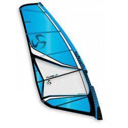 Windsurf sail Loft Sails Pure Lip 4.7m2