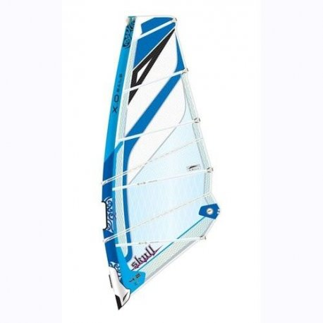 Windsurf sail XO Sails Skull 4.7m2 - 1