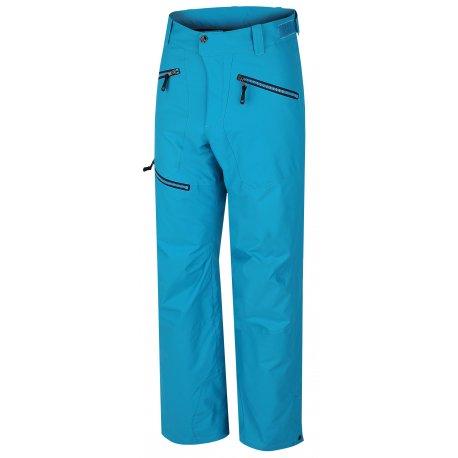 Мъжки панталон за ски и сноуборд Hannah Baker Caribbian sea, Jewel mel - 1