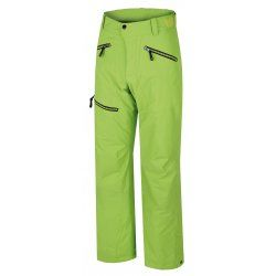Men's pants Hannah Baker green