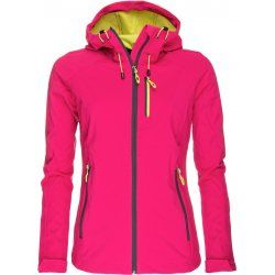 Women's Softshell jacket Hannah Casia Bright rose