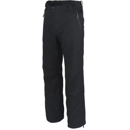 Men's pants Softshell Hannah Clower II Anthracite - 1