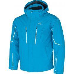 Мъжко яке за ски и сноуборд Hannah Demo Blue jewel