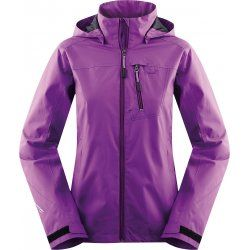 Women's jacket Hannah Felles Dewberry