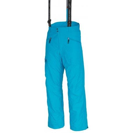 Men's pants Hannah Zander II Blue jewel - 1