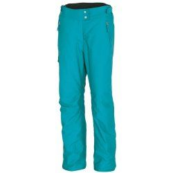 Women's pants Hannah Maarlen II Tile blue