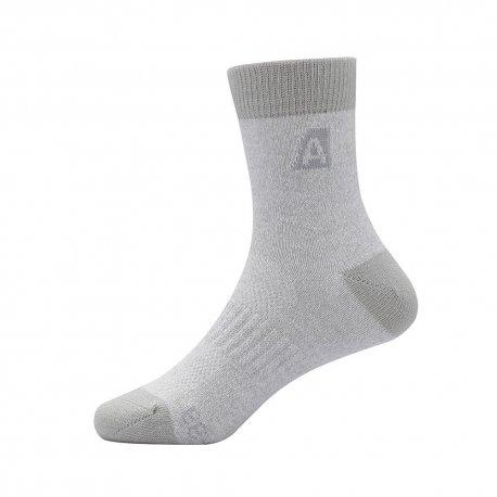 Чорапи детски Alpine Pro Rapid 000 бели - 1