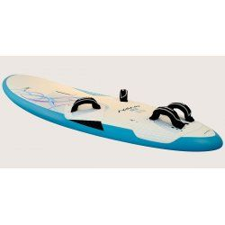 Windsurf Set Exocet Nano 155L, Sail 4.5 - 2