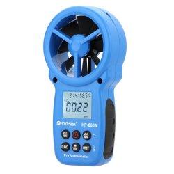 Anemometer HoldPeak USB