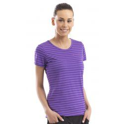 Blouses and shirts - Women's T-shirt Alpine Pro Penelope