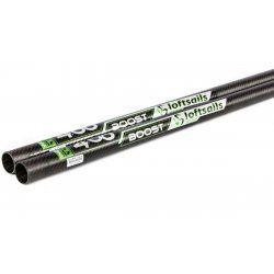 Mast RDM Loft 400cm 45% Carbon