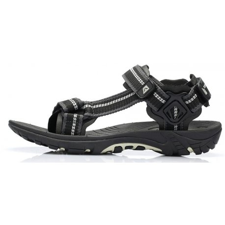 Sandals Alpine Pro Uzume 990 black - 1