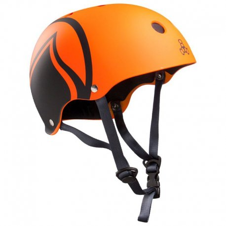 Helmet Liquid Force HERO orange - 1