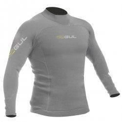 Chillguard Rashguard GUL Profile 1mm Thermo Top