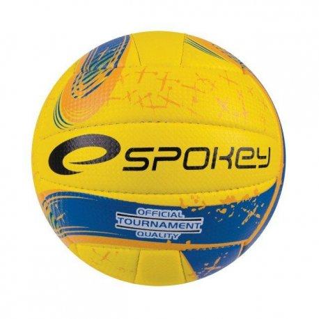 Топка за волейбол Spokey Clout II 834043 - 1
