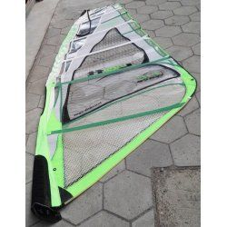 Windsurf sail Loft Sails Lip Wave 3.9